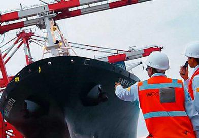 Crisis global de contenedores deja a exportadores en la incertidumbre